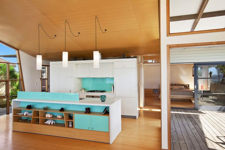 We'll design your kitchen to suit your home. #CreativeByDesignKitchens #CreativeByDesign