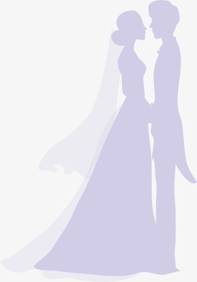 صورة ظلية الزواج العروس المتجه كرتون Png وملف Psd للتحميل مجانا Aurora Sleeping Beauty Human Silhouette Clipart Images