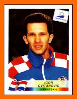 Igor Cvitanovic