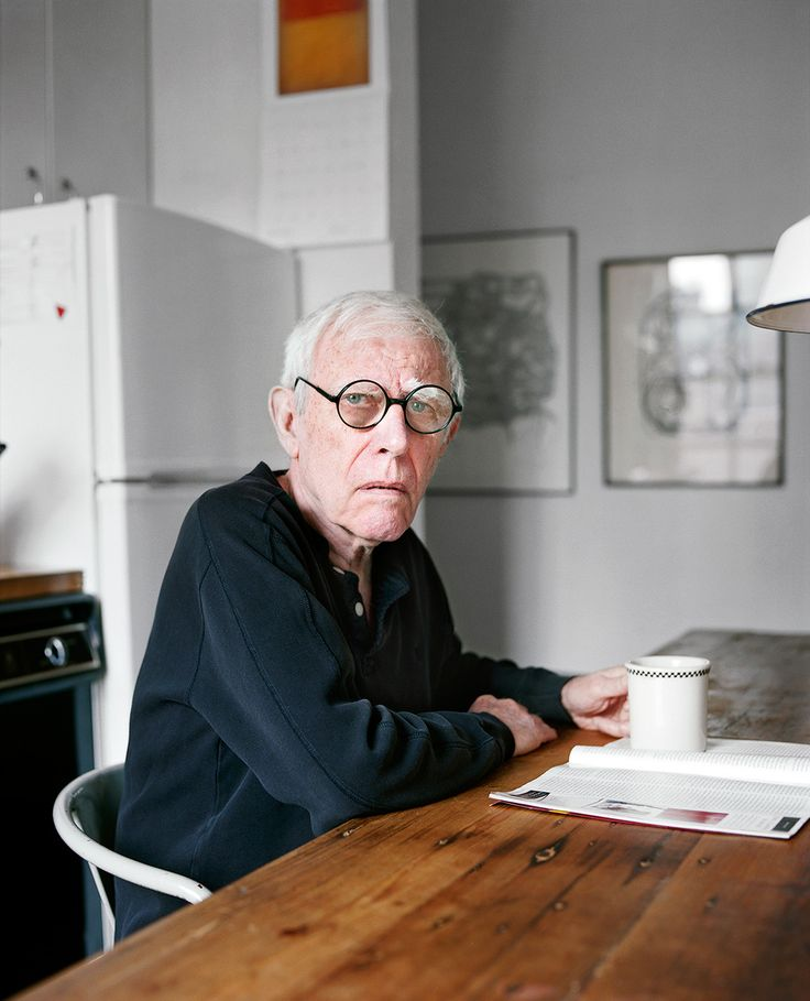 Designer, proselytiser and visual communication critic: an interview with the inimitable Bob Gill.
