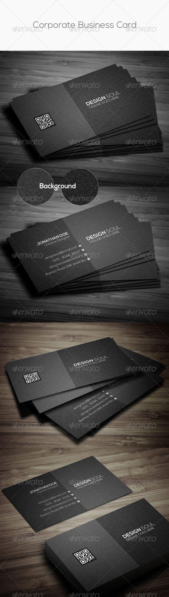 96 best Business Card - S E L E C T I O N images on Pinterest ...