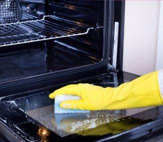 V niektorých domácnostiach sa elektrická rúra na pečenie používa raz do týždňa, v iných každý deň. Keď však príde na rad čistenie, len máloktorá gazdinka sa do práce pustí s chuťou a entuziazmom....