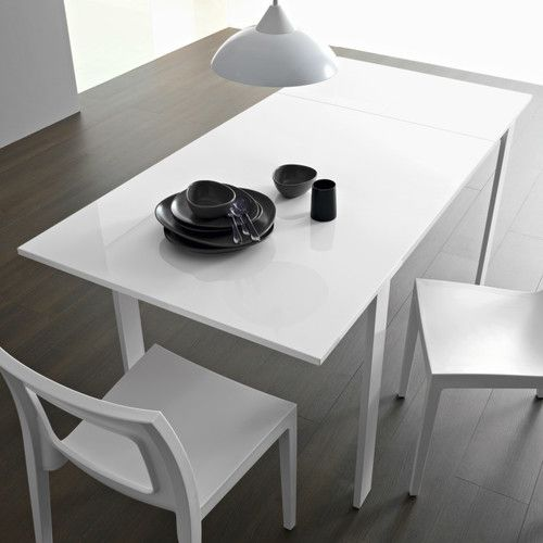 Found it at AllModern - Pluto Extendable Dining Table