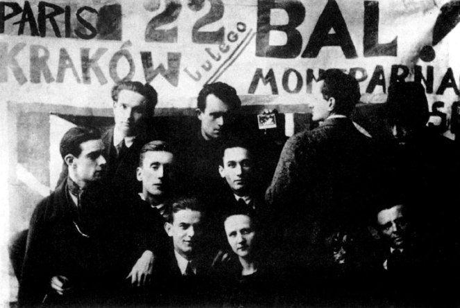 Józef Czapski et les Kapistes