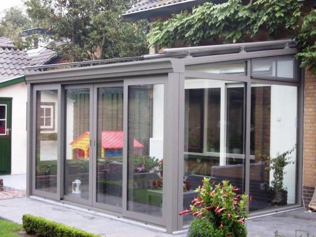 17 beste idee n over veranda dak op pinterest veranda deksel dek gordijnen en achtertuin privacy - Glazen dak dak glijdende ...