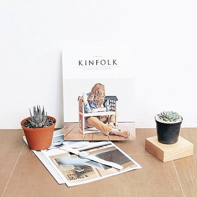 The new Kinfolk is now available via www.thewatch.co  Have a great weekend everyone!  #thewatchco #kinfolk #braun #braundesign #braunwatches