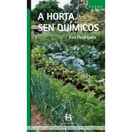 Baía Edicións - a-horta-sen-quimicos