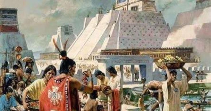De acuerdo con los relatos históricos, trece años después de la fundación de México-Tenochtitlan, una parte de la población original, decidió fundar su propia ciudad hacia 1338. ¡Descubre Tlatelolco!  Con el tiempo, ambas ciudades tomarían distintos derroteros.Tenochtitlanse convertiría, con base en el poder militar, en la capital más importante de Mesoamérica, ejerciendo su fuerza y dominio sobre una amplia extensión del actual territorio mexicano.