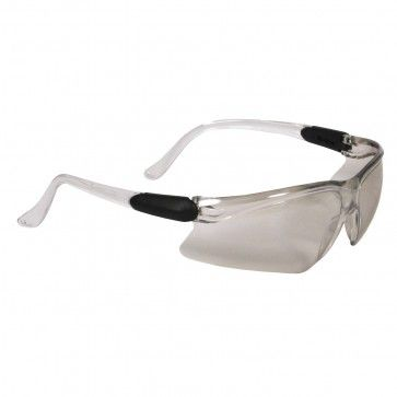 Radians Basin Amber Hardcoat Protective Eyewear  - Lightweight design with adjustable temples - Impact Resistance Poly-carbonate lens - UV Protected glasses.  For more Industrial Safety Products &  safety eye glasses just go through our website www.comceptcontrols.com