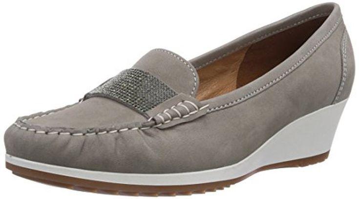 Ara New Haven, Mocassins femme #Chaussuresbateau #chaussures http://allurechaussure.com/ara-new-haven-mocassins-femme-2/