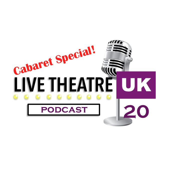 LIVETHEATREUK PODCAST is presented by John Bowles and Stephen Collins discussing everything there is to know about theatre from a UK perspective.  In this episode of LiveTheatreUK Podcast-Cabaret Special:  Look at what each of us think are our five favourite Cabaret songs!  We discuss where the Cabaret songs are from… and we discuss our favourite Cabaret recordings…