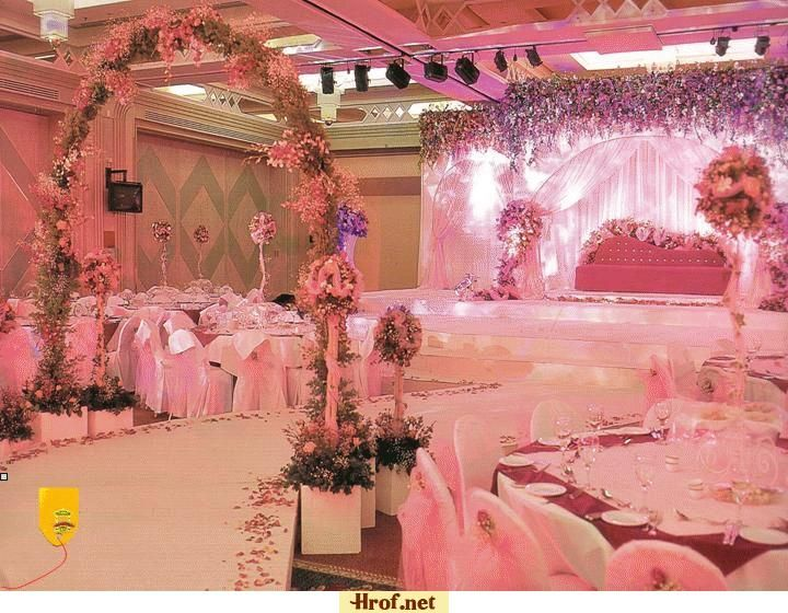 26 best wedding themes images on pinterest marriage for Arab wedding stage decoration