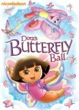 Dora the Explorer DVD: Dora's Butterfly Ball Giveaway | Ends 3.5.13