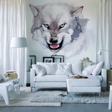 Wall Murals Winter Is Coming Consulting On The Pattern Selection Eco Friendly Print Easy Installation 365 Day Money Back Guarantee Set Up