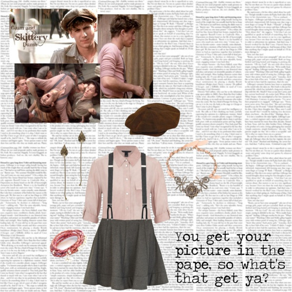 """""""Skittery"""" by waitingforthelights on Polyvore"""