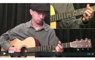 How To Tune Your Guitar   www.elmore-music.com   #elmoremusic