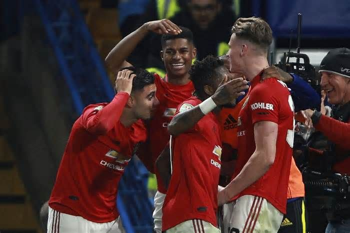 Latest News For Manchester United Vs Sheffield United Live Updates Score Tv Channel Odds How To Watch Free Live Stream Online Usa Tv Online Streaming Liverpool