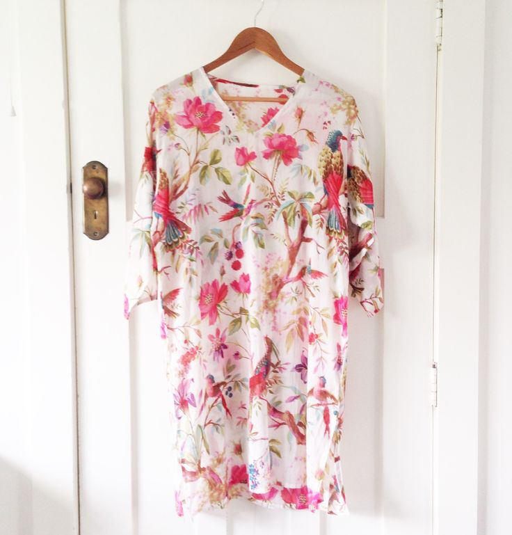 Breezy tunics. Chic and comfy. www.rosaliving.co.nz