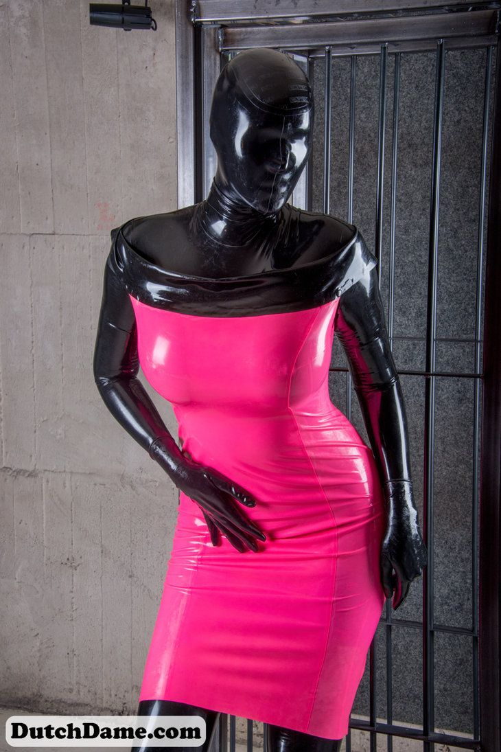 Wrapped in Latex by Dutch-Dame | sexy | Latex, Latex ...