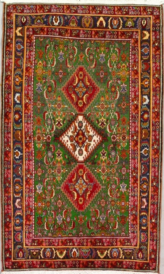 311 Best Nomad Carpets From Iran Images On Pinterest