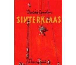 Het Sinterklaas boek: heerlijk om in te kijken en zoeken. Groot!