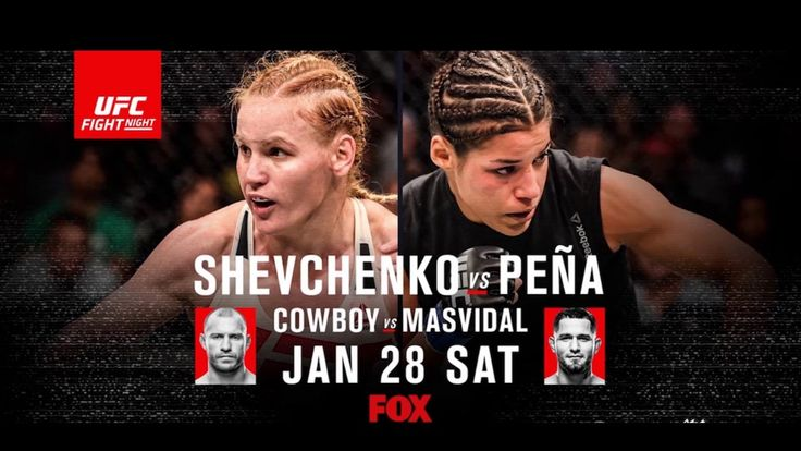 "Dana White ""Valentina Shevchenko vs Julianna Pena is a great fight"""