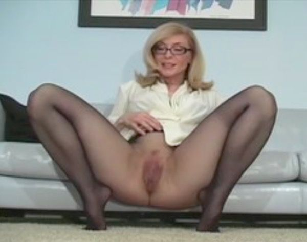 Adult female pornstar nina hartley tube