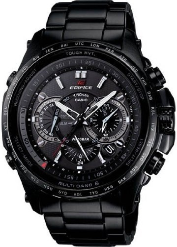 Casio Edifice Men's Atomic Watch at http://suliaszone.com/casio-edifice-mens-atomic-watch-eqwt720dc-1a/