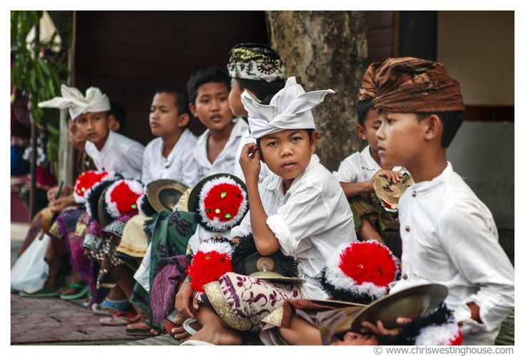 Barong Troupe, Ubud, Bali by Chris Westinghouse on 500px