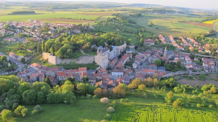 Rodemack, Cattenom, Thionville-Est, Moselle, Lorraine, France