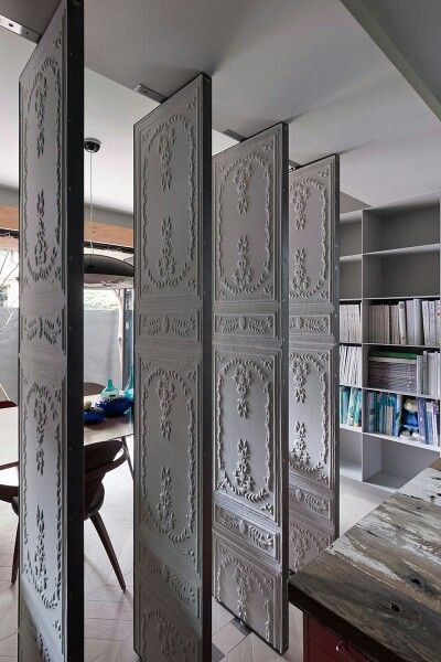..Awesome room divider