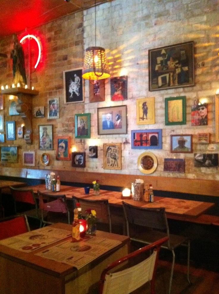 restaurant themes