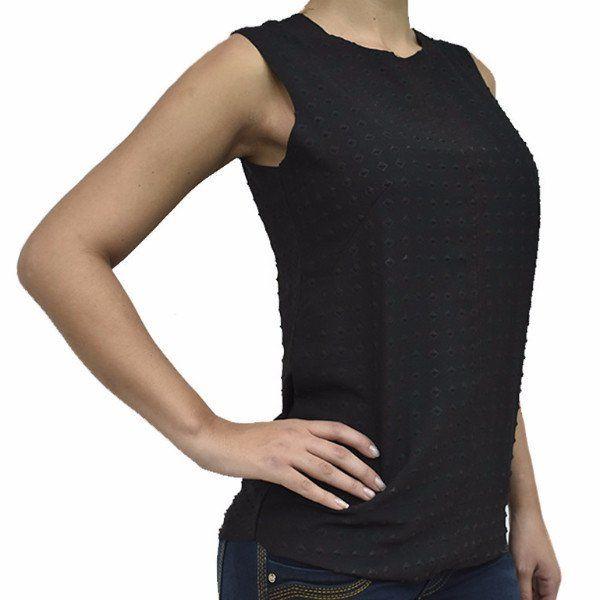 Marca: Oxxo Jeans  Ref: Women Blusa Dups Precio: $65.610 COP (Oferta por lanzamiento de página) Encuentrala en: www.womenjns.com Envíos a todo el país 🇨🇴🛩 Formas de pago: Tarjetas Débito, Crédito, Condensa, Baloto, Efecty, PSE o consignación bancaria en Bancolombia #Blusas #RopaMujer #OXXO #modafeminina #outfit #compras #ropa #negro #tendencias #promociones