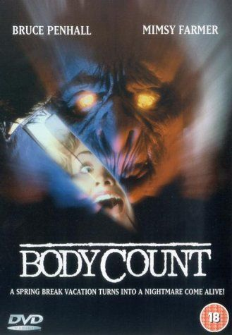 70's & 80's Films: Body Count (1986)