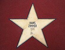 Hans Zimmer- wikipedia