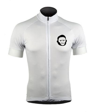 Australian Two Monkeys cycling ride jersey. Available online www.twomonkeyscycling.com.au