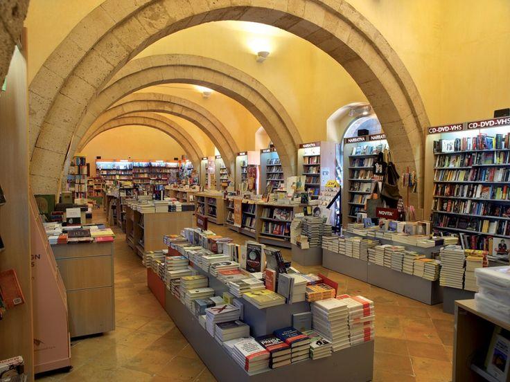 Libreria dei sette - Orvieto