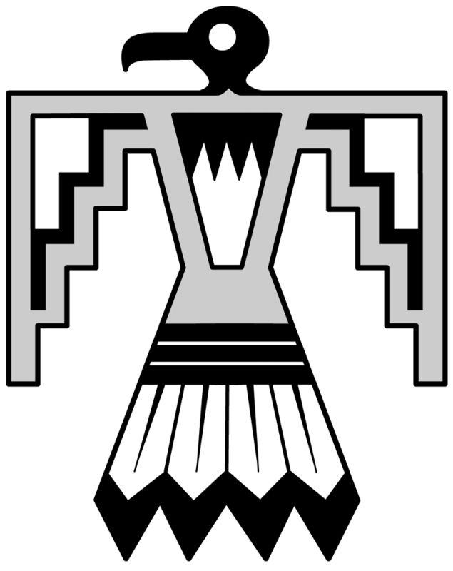 Best 25 thunderbird tattoo ideas on pinterest native for Aztec tattoo shop phoenix az