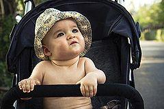 Sprechen lernen ist für Babys gar nicht so leicht. Warum das so eine große Leistung ist und wie es das Baby anstellt, sprechen zu lernen, erfahren Sie bei uns.