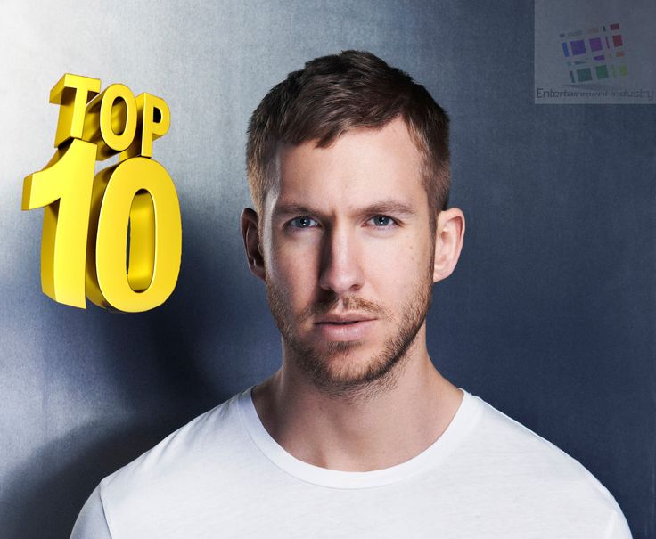 Best Calvin Harris Songs