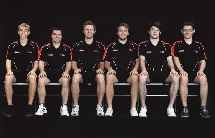 Team Solent Badminton  Visit our website for more info:  www.solent.ac.uk/badminton