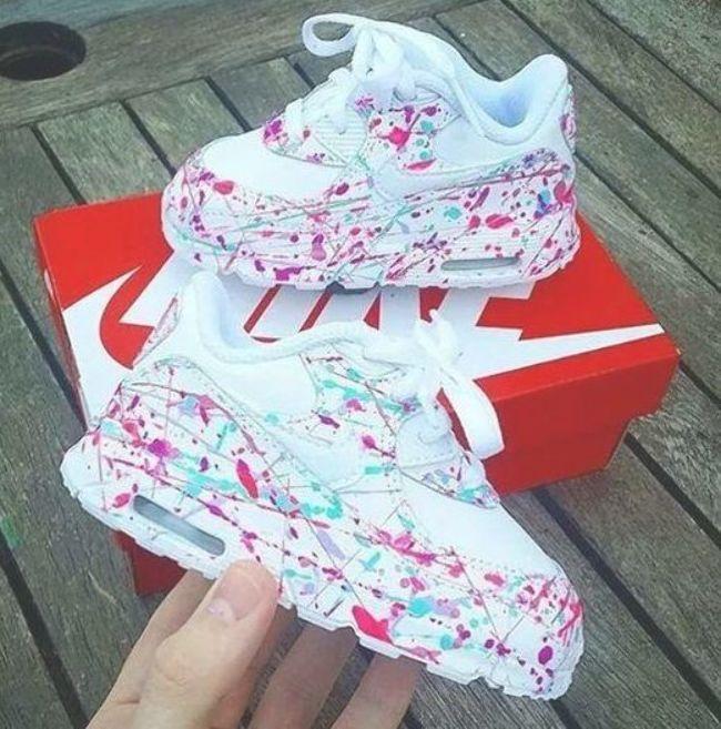 nike infant shoes girl