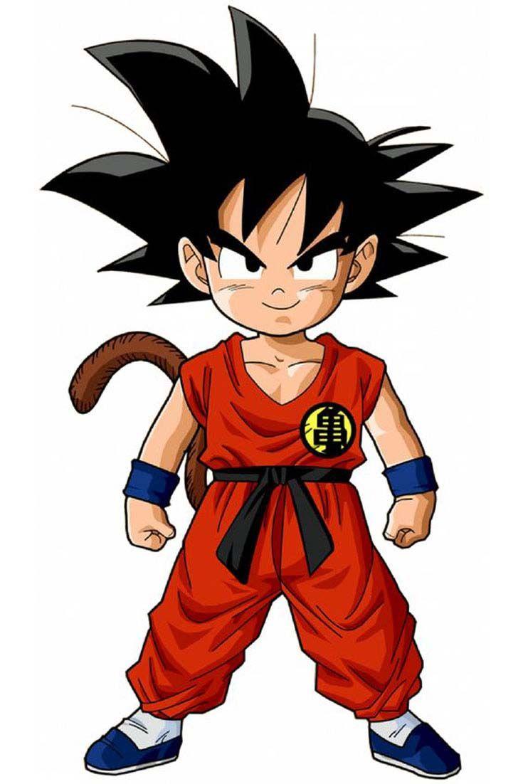 E O Goku Ou Gohan Resposta E Obivio Que E O Goku Ne Goku