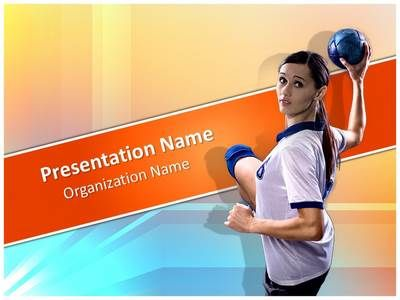 32 best sports powerpoint templates images on pinterest edit download our professionally designed handball ppt template this handball powerpoint template is affordable and easy toneelgroepblik Image collections