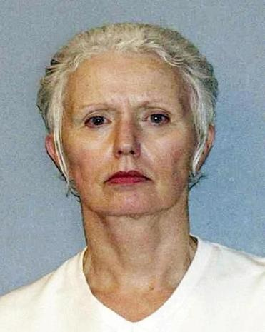 James 'Whitey' Bulger girlfriend, Catherine Greig, to plead guilty; won't be forced to testify