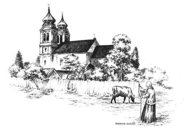 Old Bilgoraj