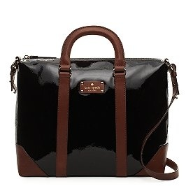 New laptop bag? Does Kate Spade even make this one anymore?
