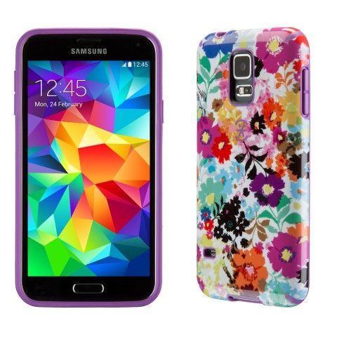 Speck CandyShell Inked Cases for Samsung Galaxy S5