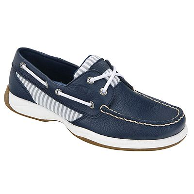 Sperry boat shoes for boys are classy and comfortable. INTREPID by SPERRY