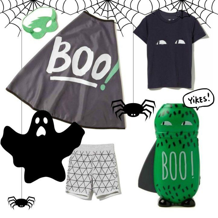Cotton On Kids Halloween Edit #BoysOnTrend #cottononkids  #halloween  Halloween Ideas Halloween Fashion Costumes